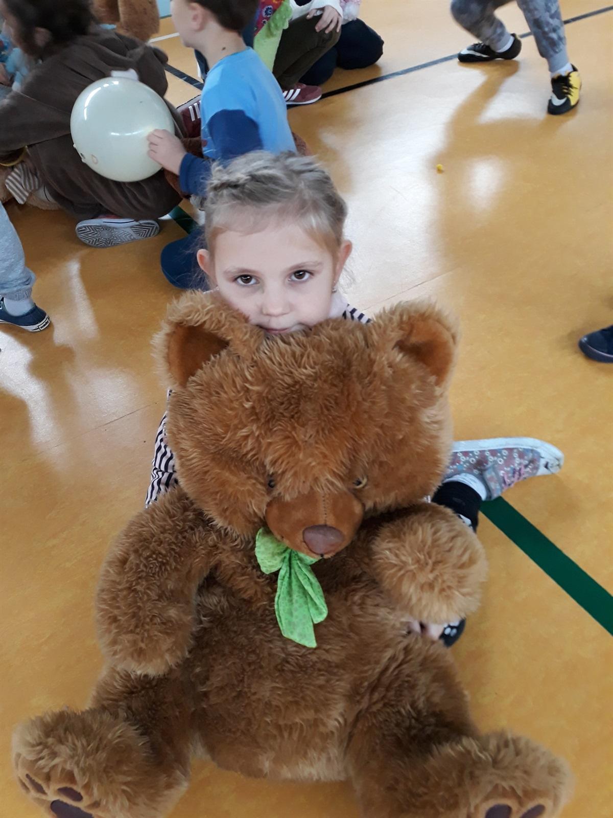 Dzień Pluszowego Misia Urząd Gminy Moszczenica